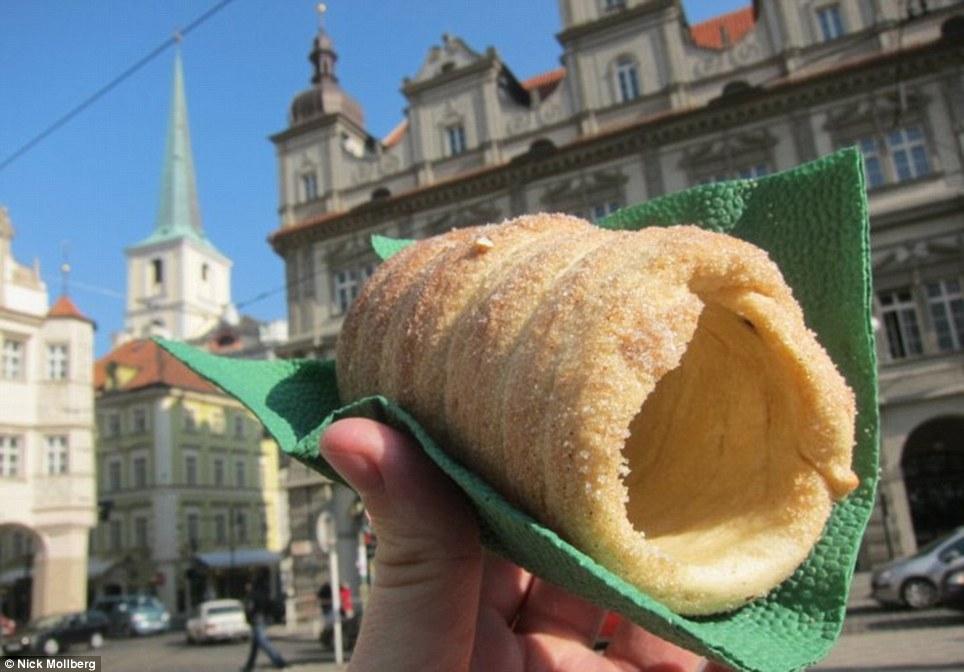 Prague, Cộng hòa Séc