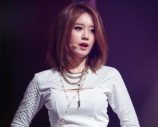 Công ty quản lý xác định mini album của Jiyeon sẽ phát hành vào ngày 20/5