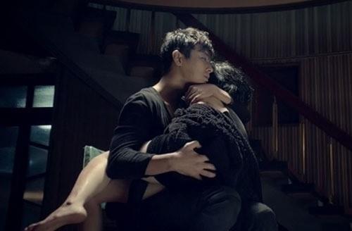 Gain (BEG) công khai hẹn hò với thái tử Shin - Joo Ji Hoon