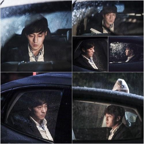 Cuối cùng là cảnh gặp gỡ đầu tiên trong mưa giữa Gong Hyo Jin và So Ji Sub trong phim Master's Sun. Mặc dù không lãng mạn như những cảnh trong phim khác nhưng lại là một cảnh quay vô cùng đặc biệt. Gong Hyo Jin đứng bên đường như một bóng ma trong mưa và So Ji Sub ngồi trong xe giật mình khi vô tình đi ngang qua.
