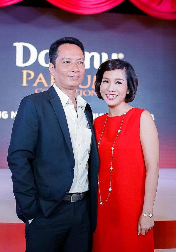 Mỹ Linh tiết lộ bí quyết giữ chồng sau 16 năm bên nha - Tin sao Viet - Tin tuc sao Viet - Scandal sao Viet - Tin tuc cua Sao - Tin cua Sao