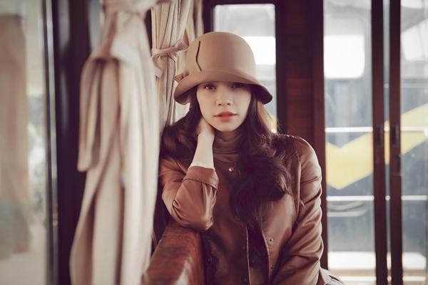 [Starbuzz] Hồ Ngọc Hà - mỹ nhân có gu thời trang không đụng hàng