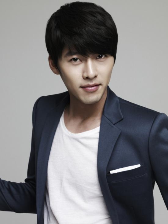 Hyun Bin để ý đến đàn em Kim Woo Bin
