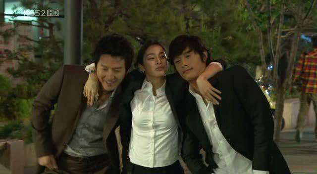 Những tình cảm nam - nam ấn tượng nhất màn ảnh Hàn