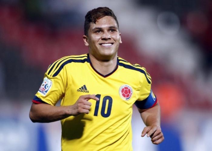 [Bóng Đá] Top 10 cầu thủ U21 đáng xem trong năm 2014