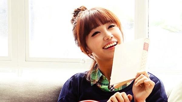 Eunji (A Pink) quay trở lại với màn ảnh nhỏ