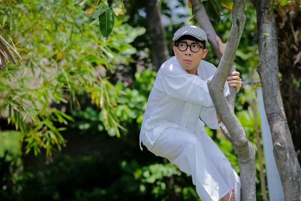 Trấn Thành lần đầu làm thầy bói gian manh - Tin sao Viet - Tin tuc sao Viet - Scandal sao Viet - Tin tuc cua Sao - Tin cua Sao