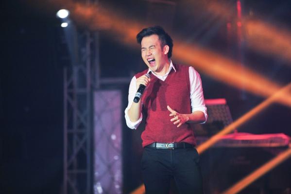 Dương Triệu Vũ mang MV 3D chinh phục khán giả tại Mỹ - Tin sao Viet - Tin tuc sao Viet - Scandal sao Viet - Tin tuc cua Sao - Tin cua Sao