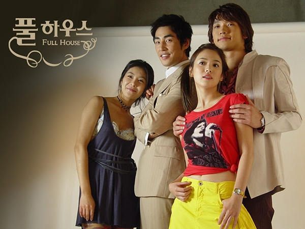 10 bộ phim Hàn giúp bạn giải xì trét tốt nhất