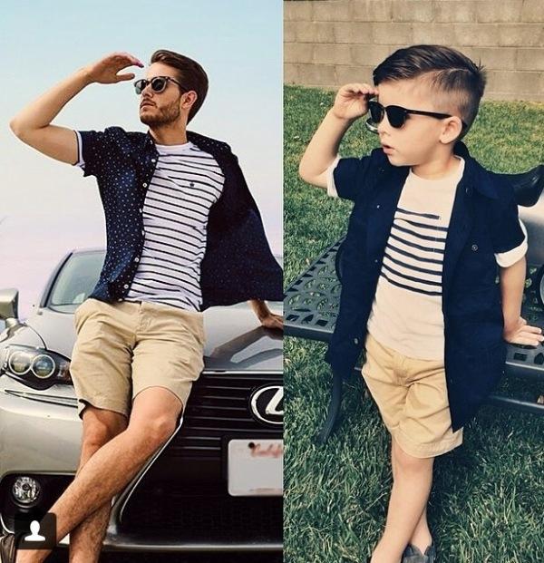 Cực đáng yêu fashionista 4 tuổi gây sốt cộng đồng mạng