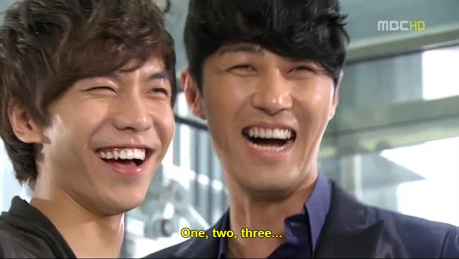 Những khách mời ấn tượng trên màn ảnh Hàn