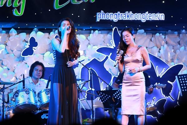 [Starbuzz] Hồ Ngọc Hà thăng hoa chinh phục khán giả lớn tuổi - Tin sao Viet - Tin tuc sao Viet - Scandal sao Viet - Tin tuc cua Sao - Tin cua Sao