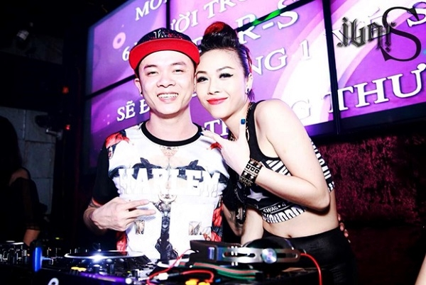 DJ Tommy - Gương mặt đa năng trong làng DJ Việt