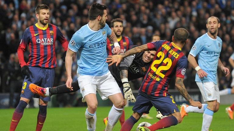 Man City có thể gặp khó khăn ở Champions League mùa tới, khi bị khống chế đội ngũ và quỹ lương.