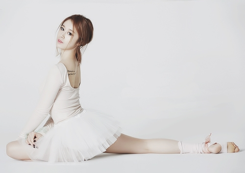 Jiyeon lo lắng với sự trở lại của mình