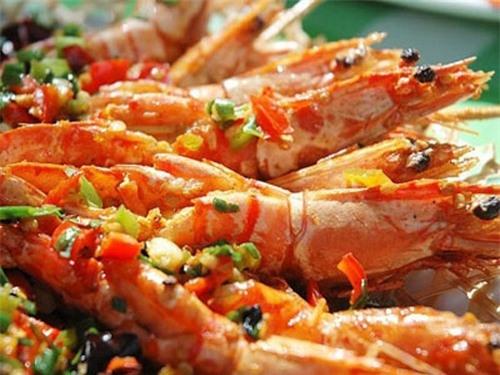 [Sống khỏe] Những điều cấm kị khi ăn hải sản