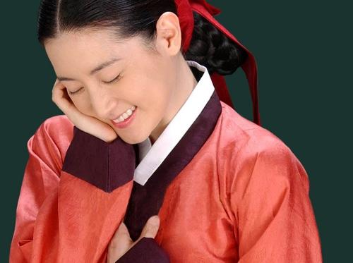 Lee Young Ae từ chối tham gia Dae Jang Geum 2 vì lý do cá nhân