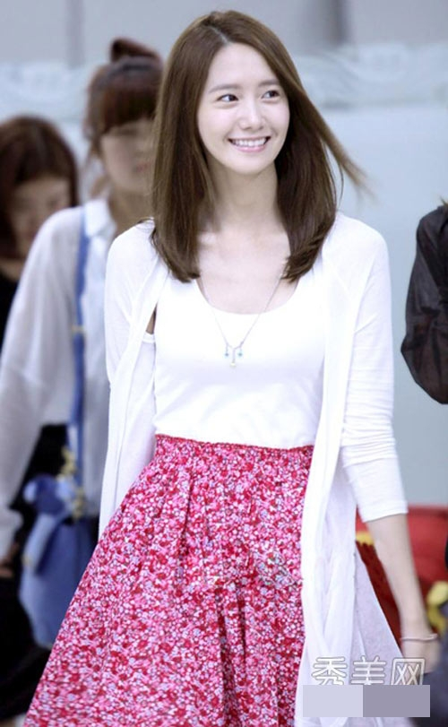 Yoona (11,7%)