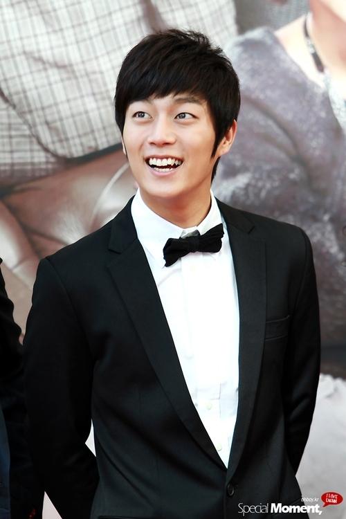 Yoon Doo Joon (15,1%)