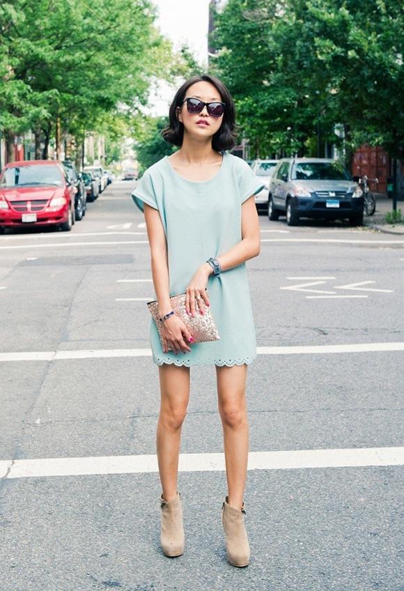 Eyelet - Xu hướng giúp bạn mát mẻ, nữ tính hơn vào mùa hè