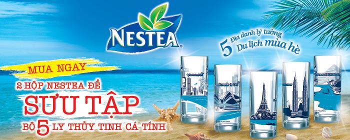 Nhảy cùng Nestea - Xua tan nắng hè: Chỉ còn 30 giờ cuối cùng để lội ngược dòng giành chiến thắng