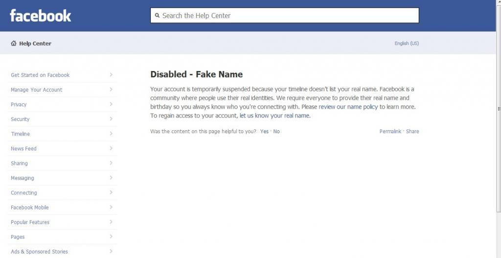 Hướng dẫn lấy lại trang cá nhân trên Facebook sau khi bị hacker chiếm đoạt