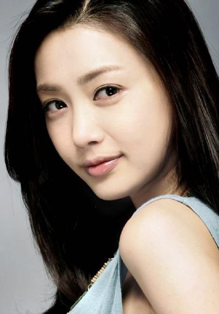Ca sỹ - diễn viên Go Eun Mi cũng là một trong những ngôi sao bắt đầu chuyển sang ăn chay.