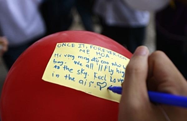 Gởi học sinh cuối cấp: Vì tương lai vẫn nằm trong sự quyết định ngày hôm nay!