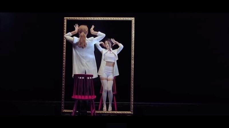 Jiyeon khoe điệu nhảy gợi cảm trong MV mới