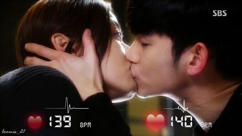 Kim Soo Hyun bật mí về nụ hôn đầu tiên của mình