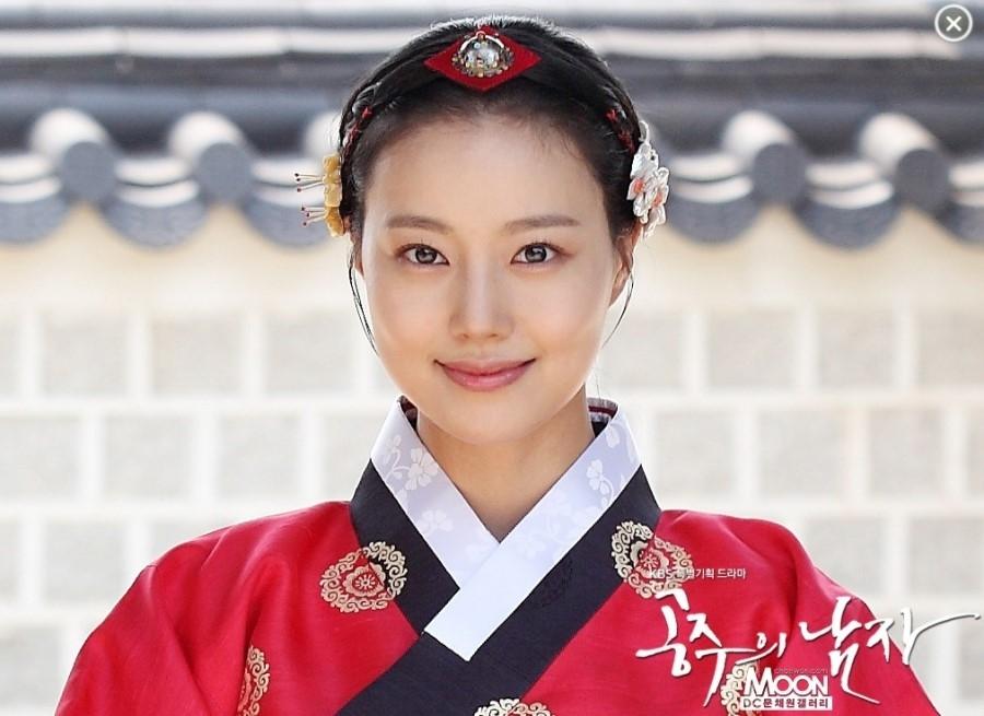 3 nàng công chúa ấn tượng trên màn ảnh Hàn