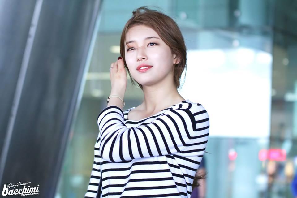Suzy quay trở lại với màn ảnh rộng với vai diễn ấn tượng?