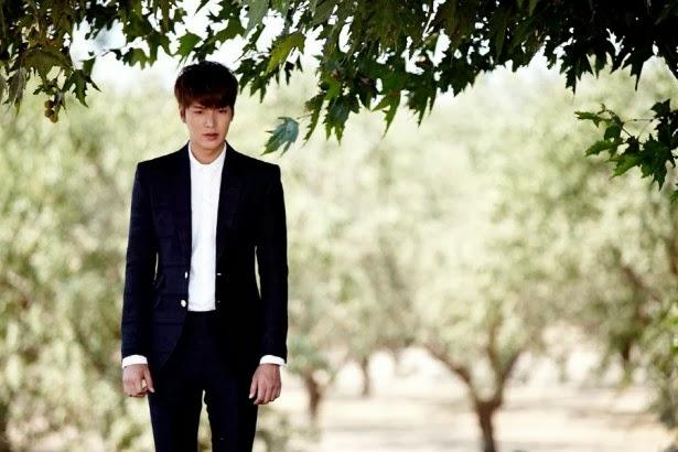 Lee Min Ho đau buồn vì fan qua đời