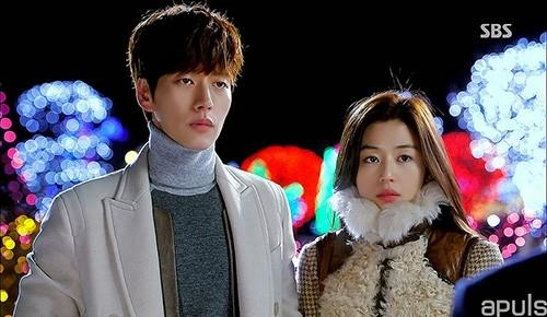 Những vai nam thứ được yêu mến nhất màn ảnh Hàn
