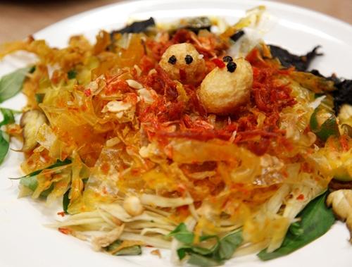 [Sống khỏe] Những món ăn đường phố không tốt cho sức khỏe bạn
