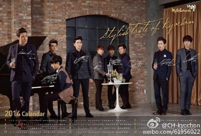 Những nhóm nhạc nam giật cúp thần tốc nhất Kpop