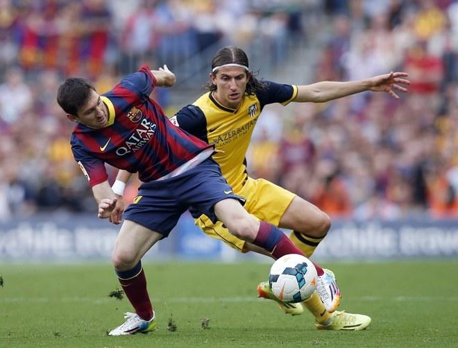 [Bóng Đá] Real và Atletico áp đảo đội hình tiêu biểu Champions League 2013-2014