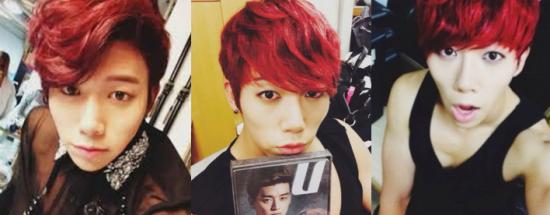 Hoon (U-Kiss)