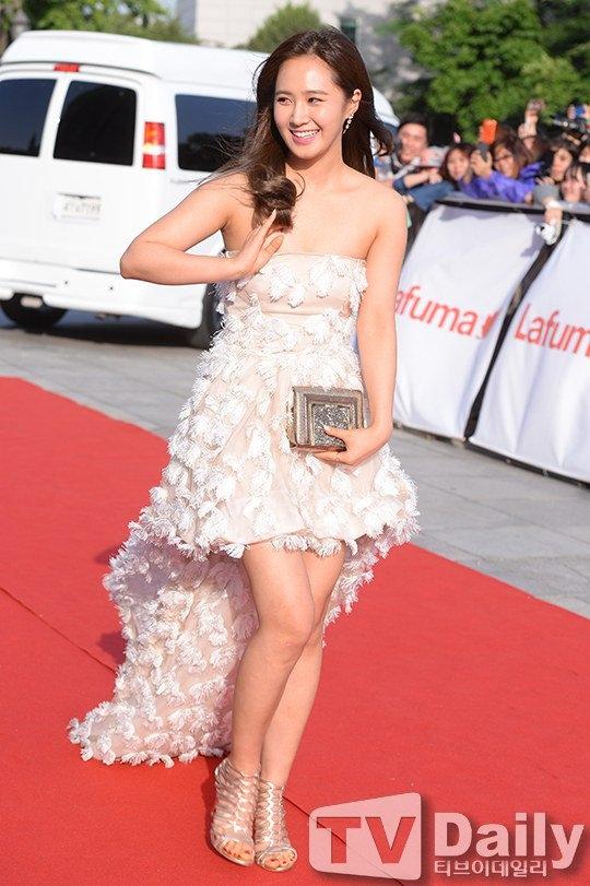 Kim Soo Hyun ẵm 3 giải thưởng tại Baeksang 2014