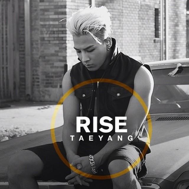 Taeyang sẵn sàng bùng nổ với album mới