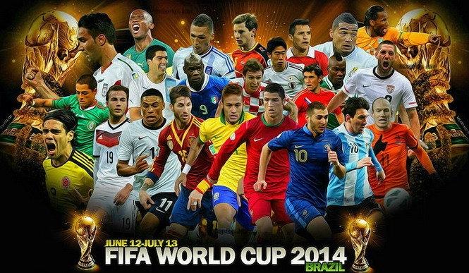 """Để """"sống sót"""" qua mùa World Cup"""