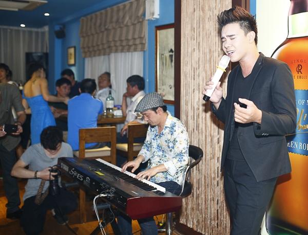 """Quốc Trung: """"Không dại đi chê nền âm nhạc Hàn Quốc bất tài"""" - Tin sao Viet - Tin tuc sao Viet - Scandal sao Viet - Tin tuc cua Sao - Tin cua Sao"""