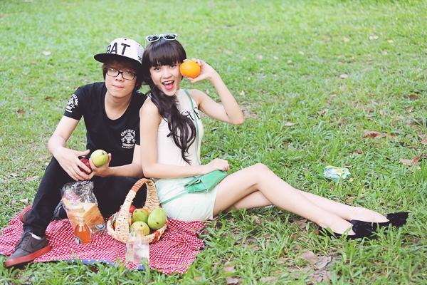 """""""Người yêu tin đồn"""" của Sơn Tùng M-TP là bạn gái Bùi Anh Tuấn? - Tin sao Viet - Tin tuc sao Viet - Scandal sao Viet - Tin tuc cua Sao - Tin cua Sao"""