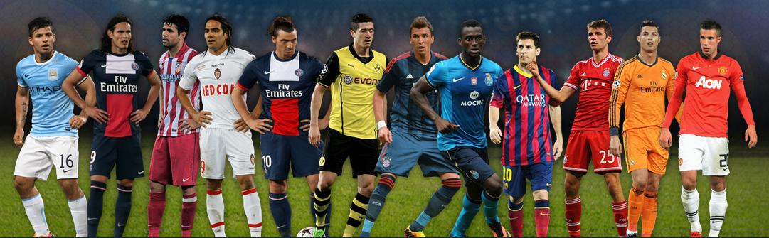 [Bóng Đá] Kaka, Torres, Rooney và 100 bàn thắng đẹp nhất mùa