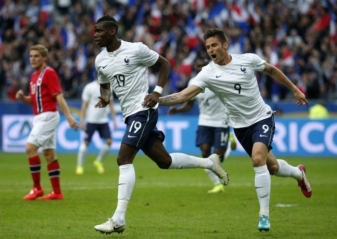 [Bóng Đá] 10 nhân tố mới hứa hẹn ở World Cup 2014