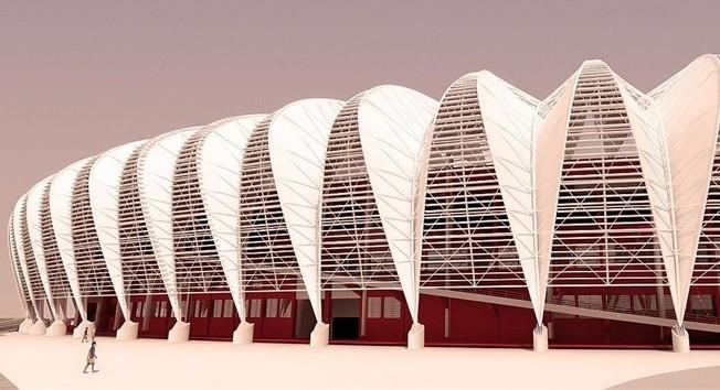 [Bóng Đá] Hoành tráng 12 địa điểm tổ chức World Cup 2014