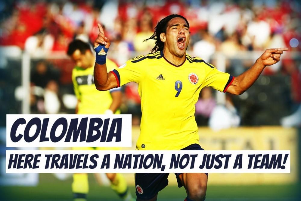 Cả quốc gia đến đây, chứ không chỉ là một đội bóng!