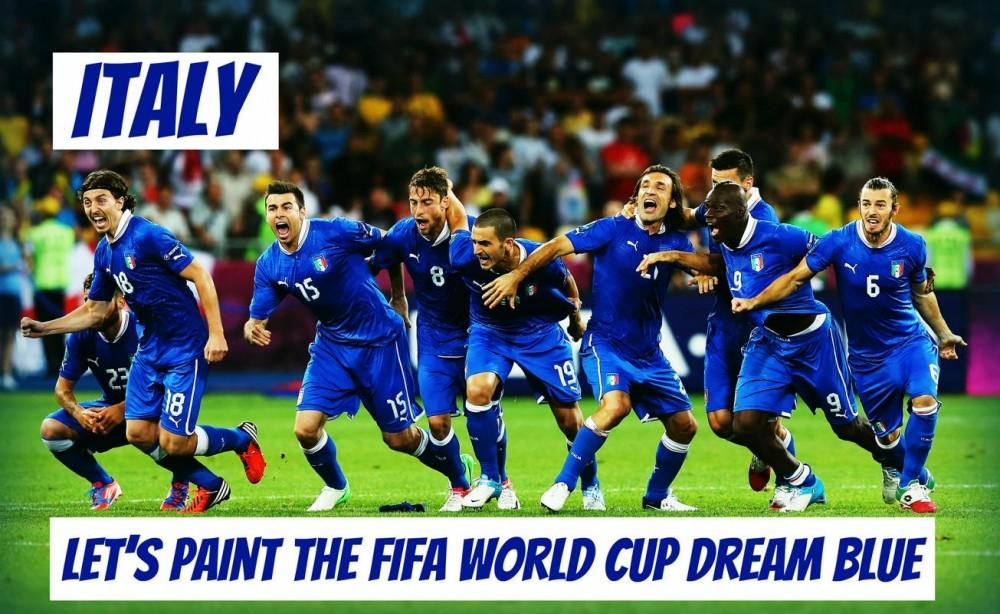 Hãy tô lên World Cup giấc mơ Thiên thanh!