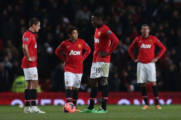 Cầu thủ Man United cần nhớ rõ các quy định