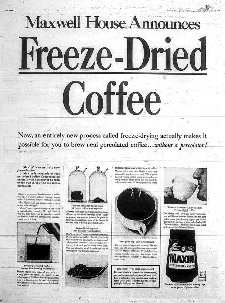 [Bạn biết chưa] 10 sự thật có thể khiến bạn há hốc mồm về… cà phê
